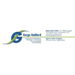 SAS SERGE GAILLARD