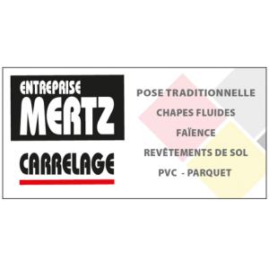 SARL MERTZ CARRELAGE