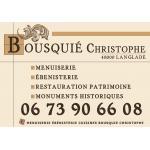 Menuiserie Ebenisterie BOUSQUIE Christophe